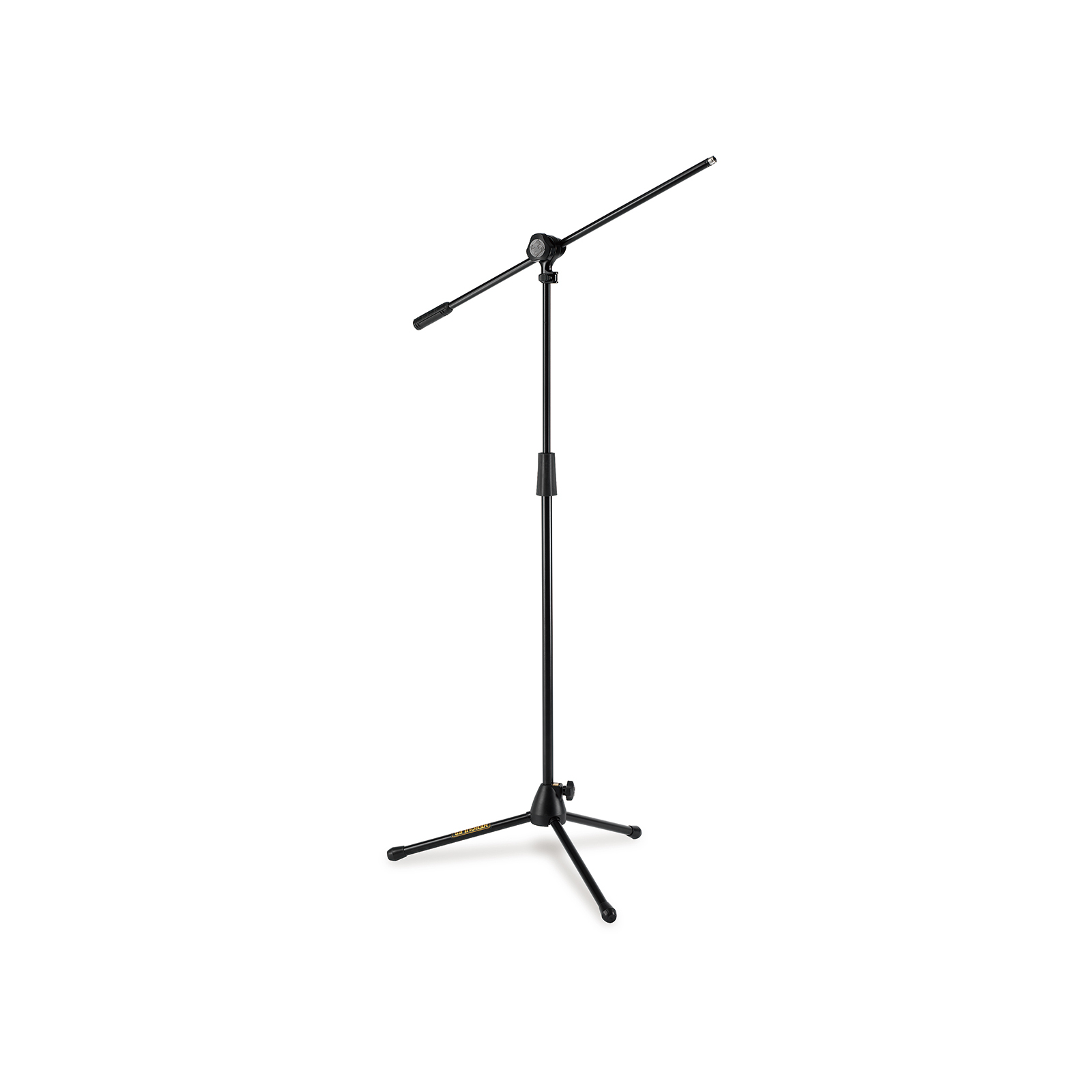 Hercules Quick Turn Tripod Microphone Stand with 2 in 1 Boom MS432B