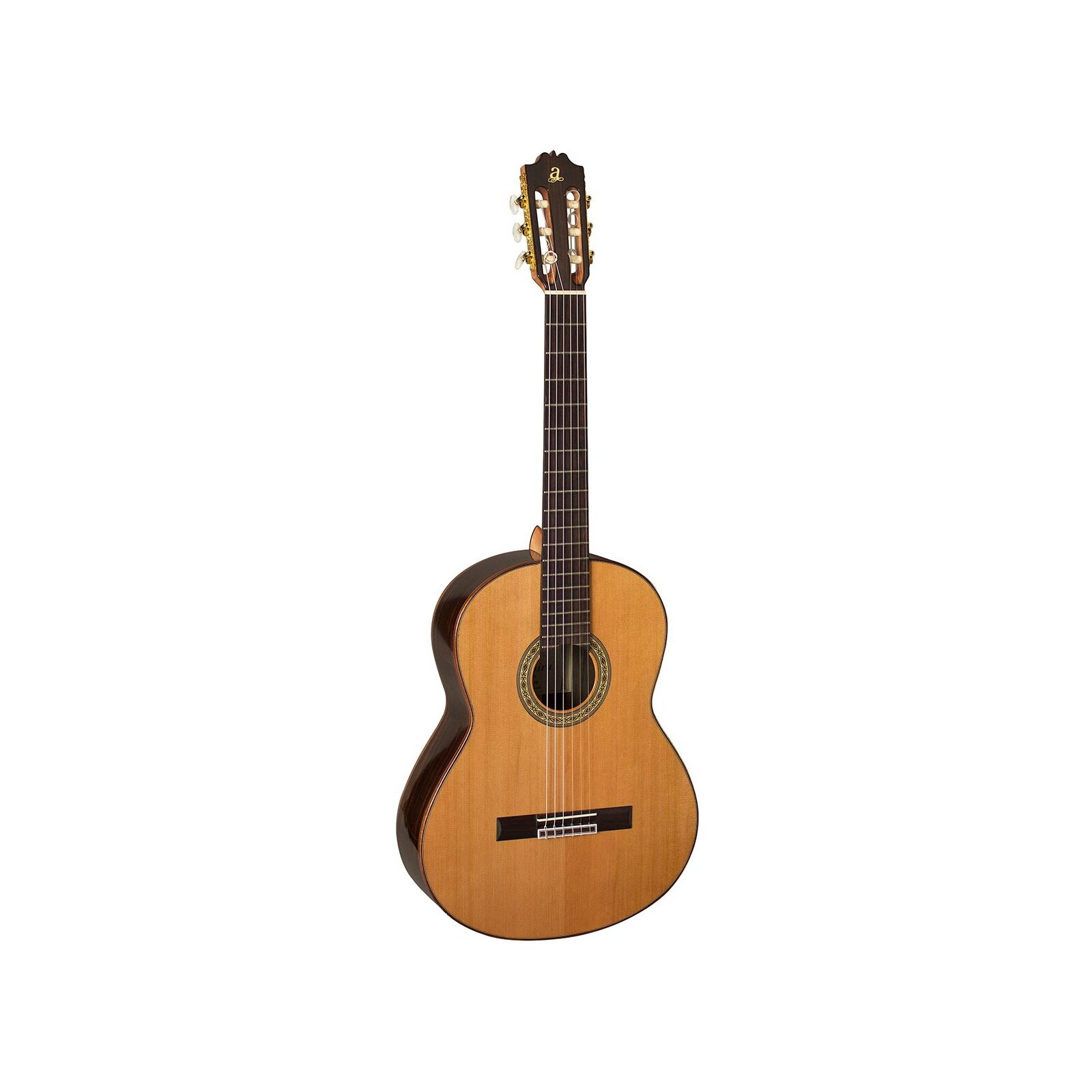 ADMIRA SPANISH GUITAR SOLID CEDAR TOP A10