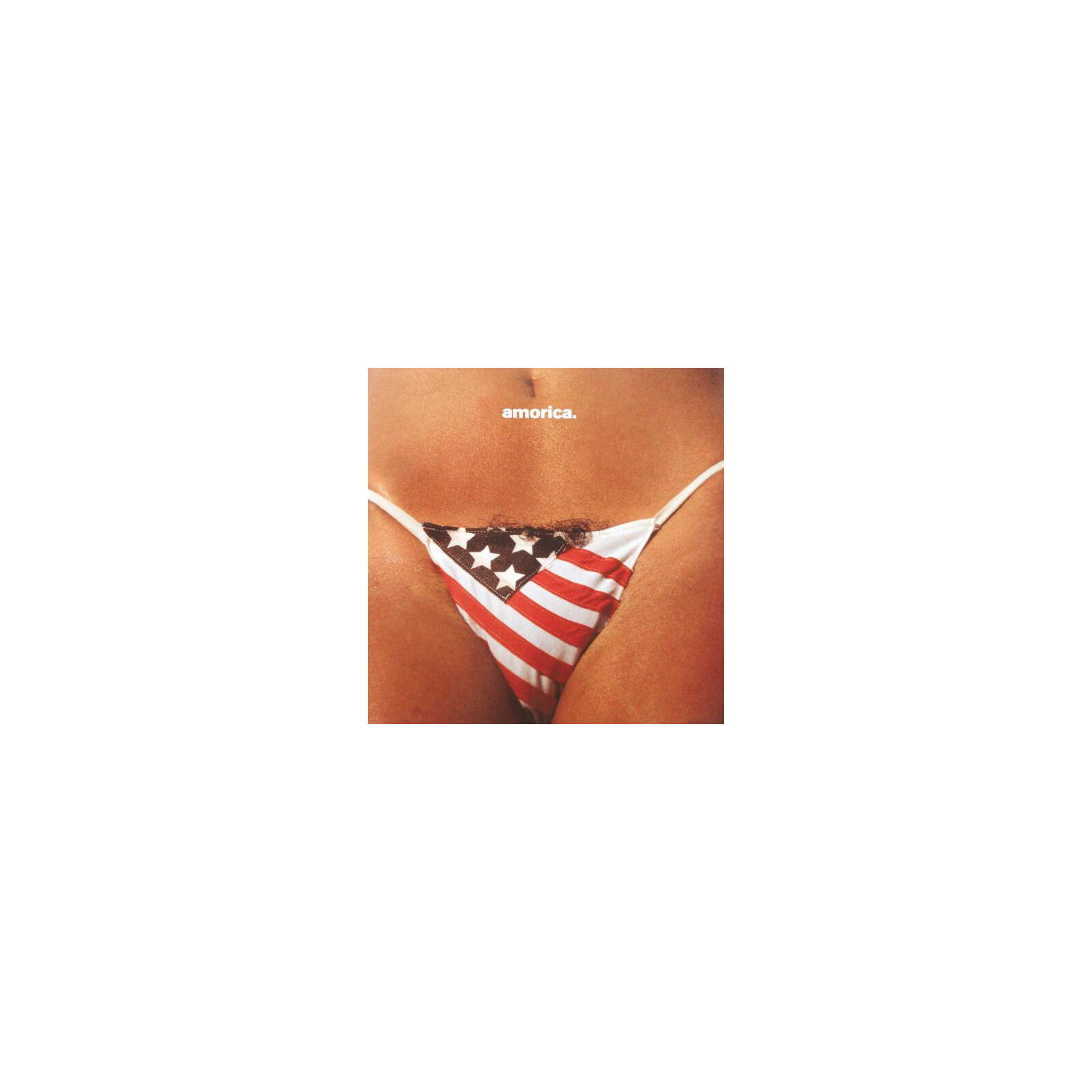 THE BLACK CROWES - AMORICA 180GM VINYL INC MP3 DOWNLOAD