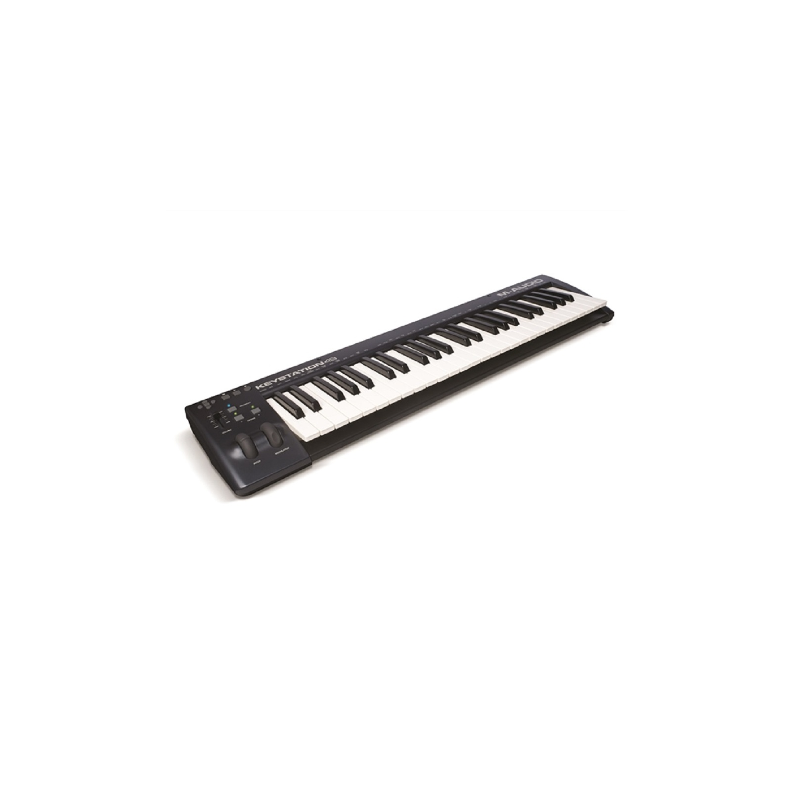 ALESIS KEYSTATION 49 NOTE SYNTH FEEL USB CONTROLLER