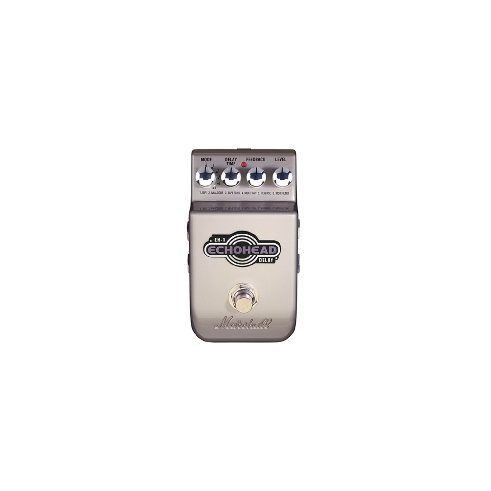 MARSHALL EH1 STEREO DELAY PEDAL