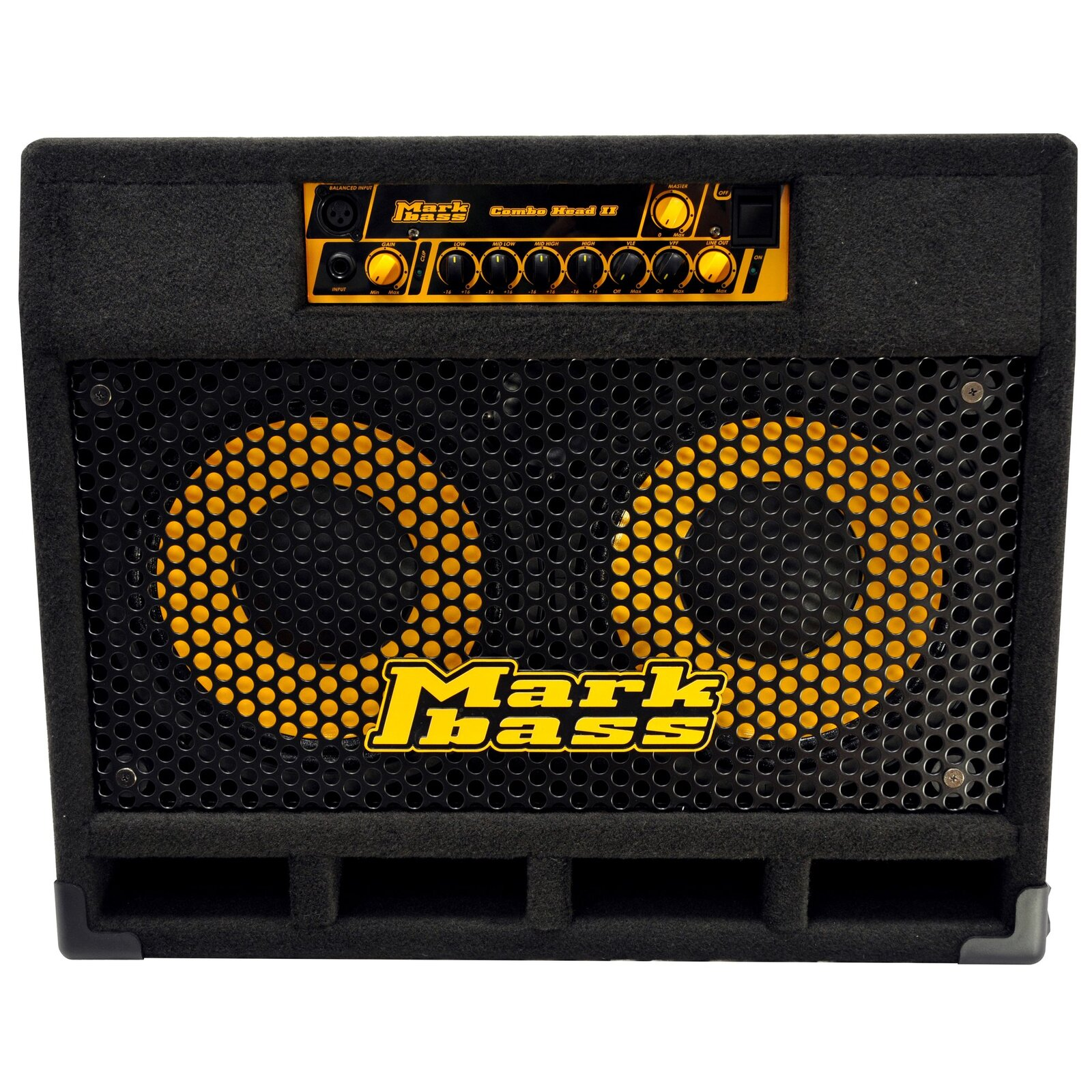 Mark Bass CMD 102P, 500w, 2x10 Combo