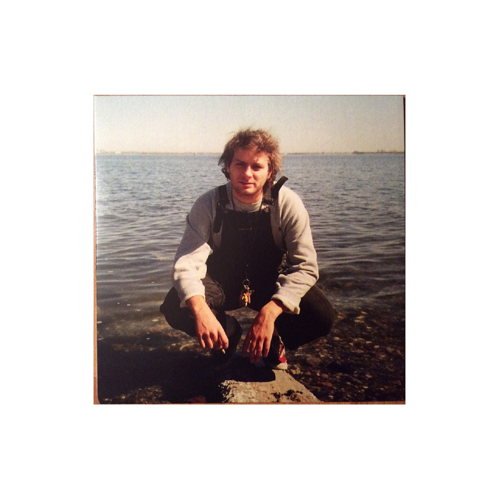 MAC DEMARCO - ANOTHER DAY (LIMITED EDITION VINYL LP)