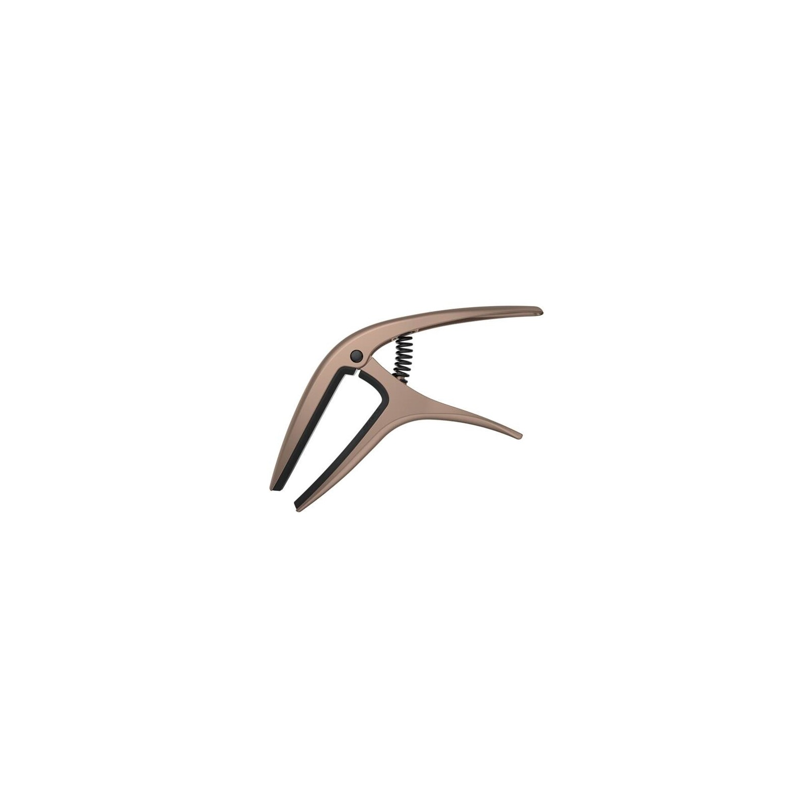 ERNIE BALL AXIS CAPO PEWTER E9608