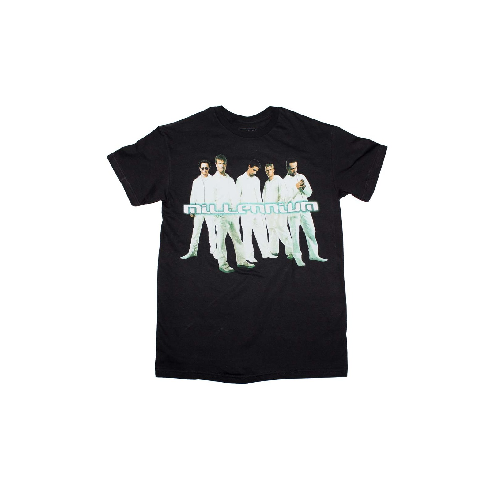 BACKSTREET BOYS BUT OUT TEE MEDIUM