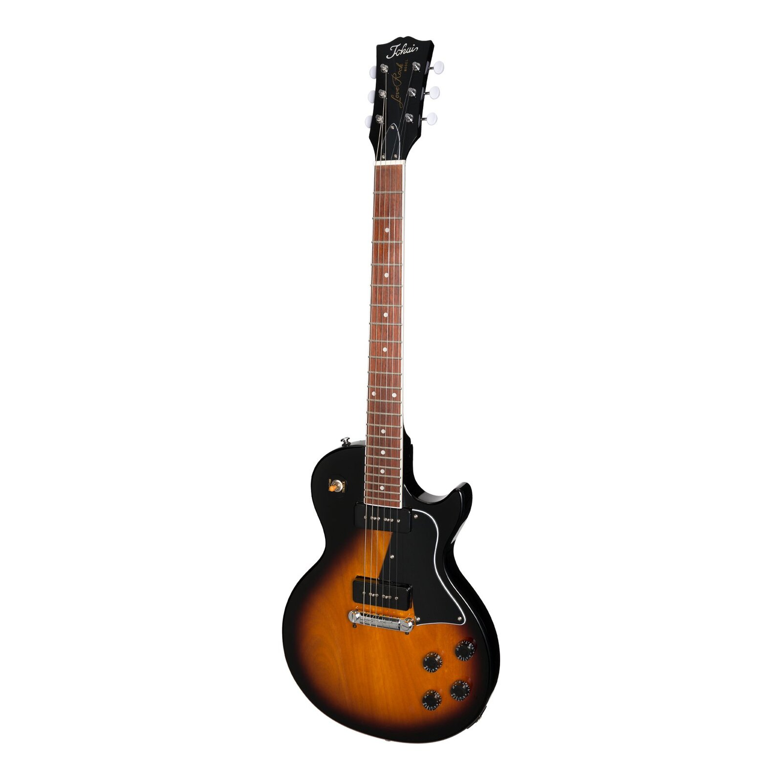 TOKAI 'TRADITIONAL SERIES' LP SPECIAL-STYLE ELECTRIC GUITAR - SUNBURST