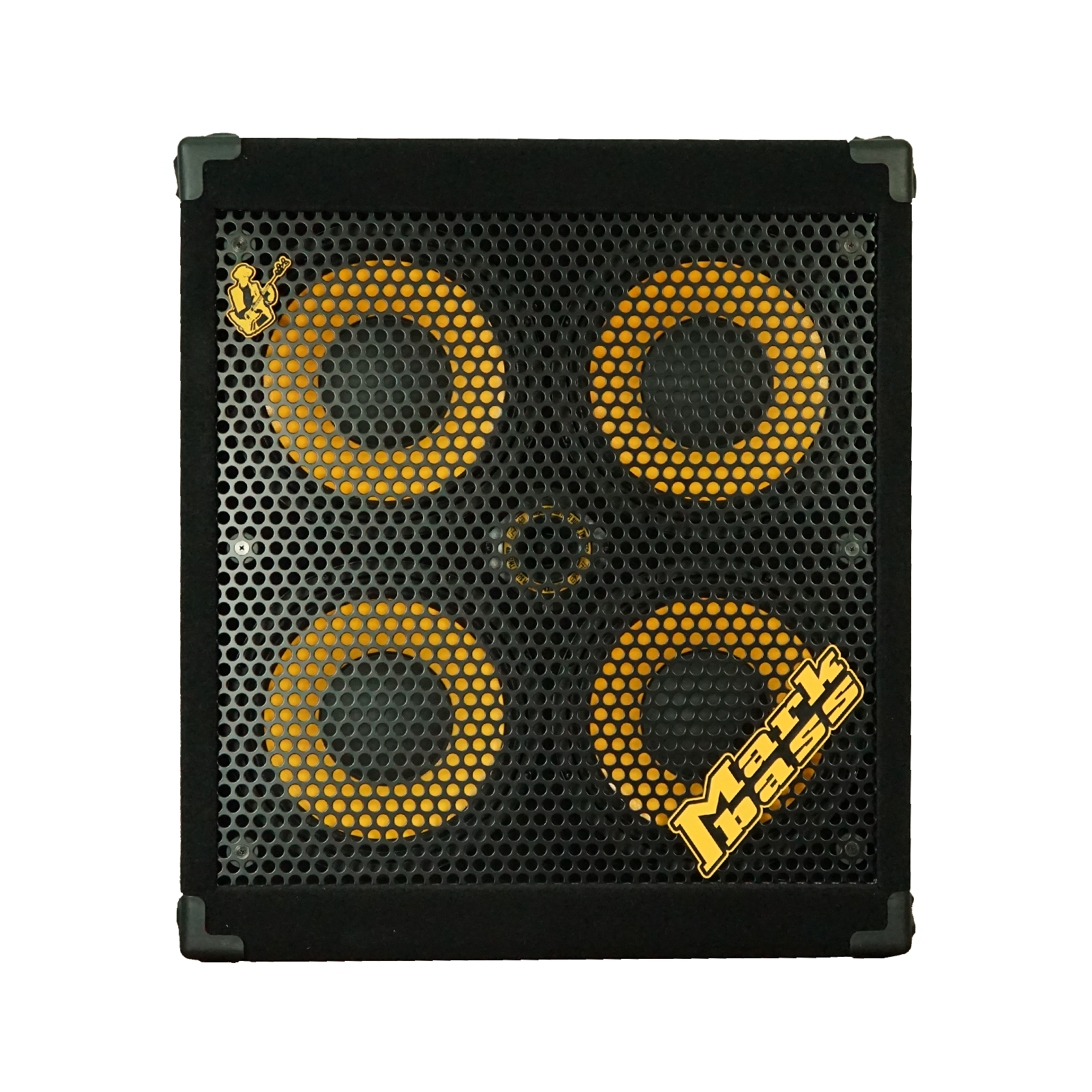 "Mark Bass MM 104 Bass Guitar Cabinet 4x10"" 800w 8ohm Marcus Miller Signature Cab - store display"