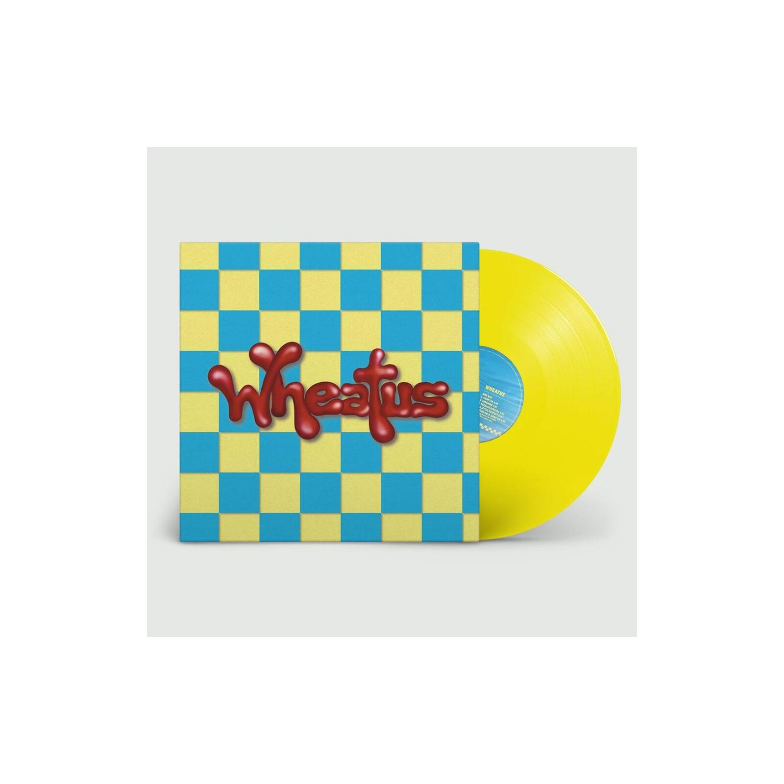 WHEATUS - WHEATUS LIMITED EDITION 180G YELLOW VINYL