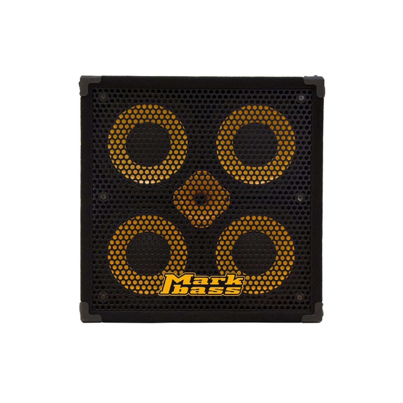 "MARK BASS STD-104HR-4 4"" x 10"" BASS CABINET (4 OHM)"