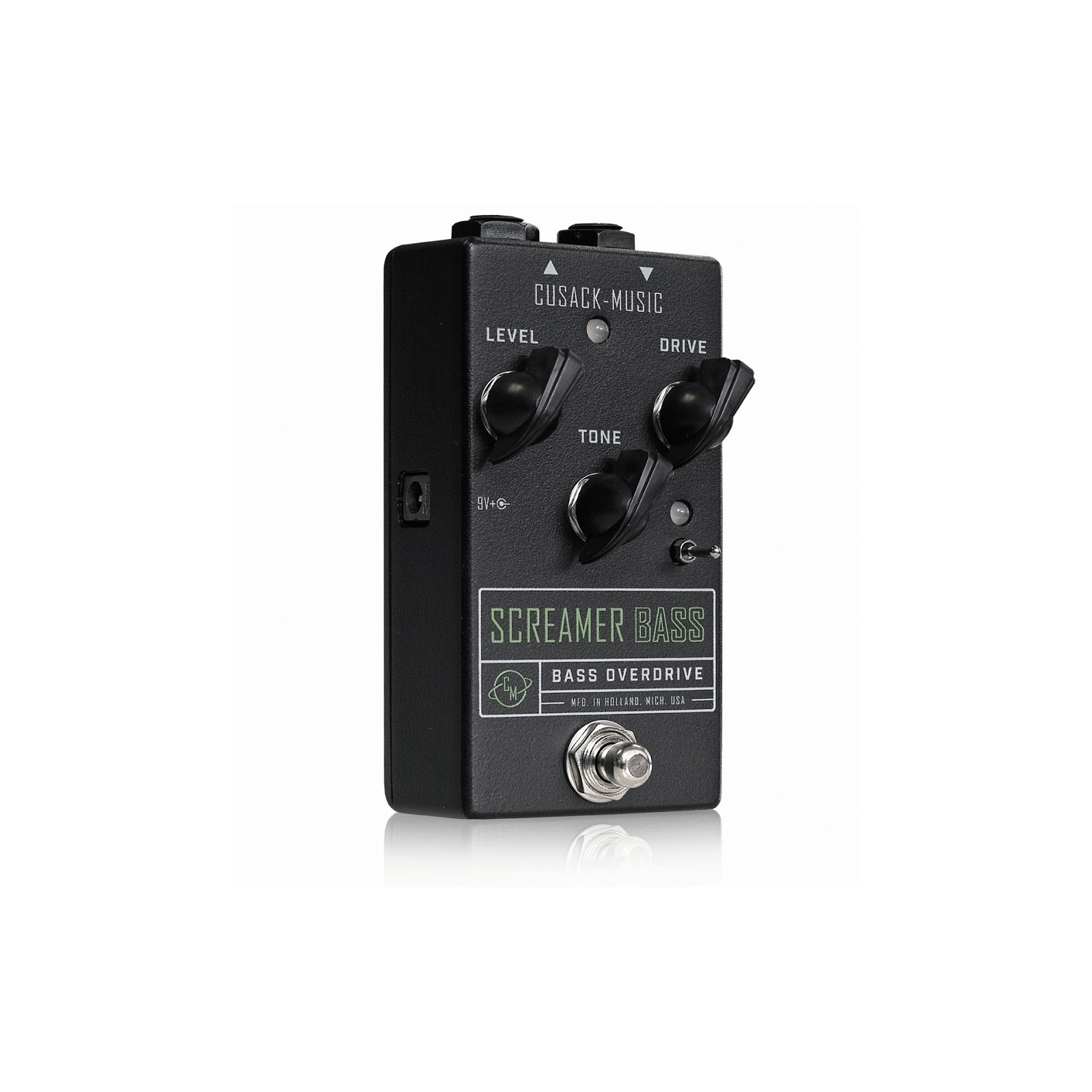 CUSACK MUSIC SCREAMER BASS PEDAL